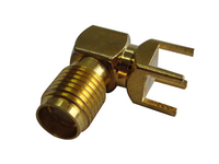 SMA Series Connector